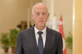 الرئيس التونسي: فلسطين تعيش منذ أكثر من 60 عاما في جحيم أجرم احتلال عرفته البشرية والعالم صامت