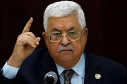 الرئيس يترأس اجتماعا لخلية الأزمة غدا لمتابعة الرد على خطة الضم الاسرائيلية