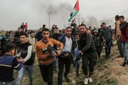 استشهاد طفل برصاص الاحتلال شرق رفح وإصابة 20 مواطنا شرق القطاع