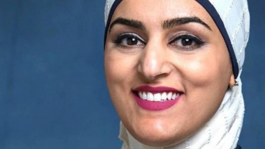 فلسطينيون يتنافسون على مناصب قيادية في الولايات المتحدة
