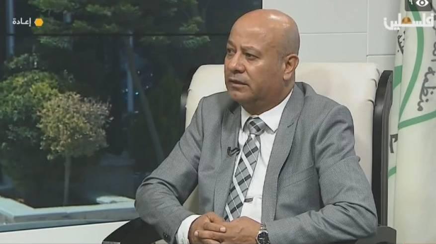 د. ابو هولي: يثمن قرار البرلمان الأوروبي بتقديم دعم اضافي للأونروا ورفض خفض مساعداته لقطاع التعليم