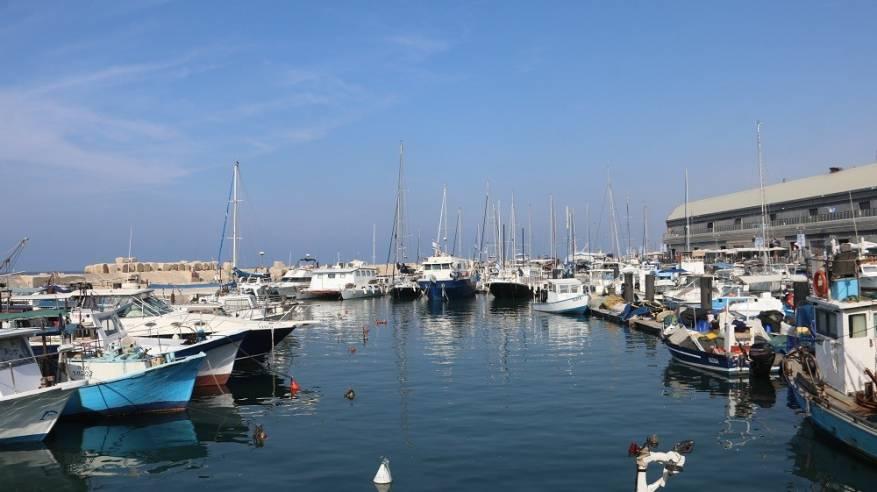 ميناء يافا 4