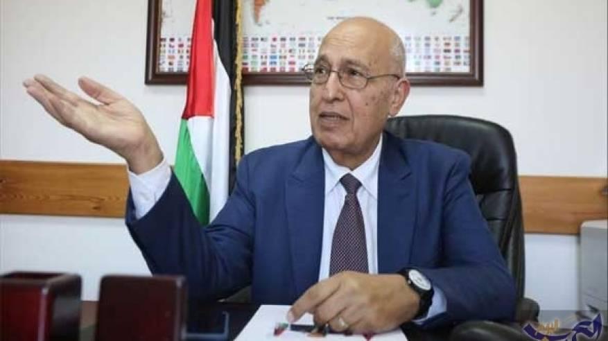 شعث يجدد دعوته لبناء أطر وطنية موحدة للجاليات الفلسطينية