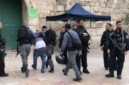 إدانة واسعة ومطالبات بتدخل عاجل لوقف التصعيد الإسرائيلي في القدس