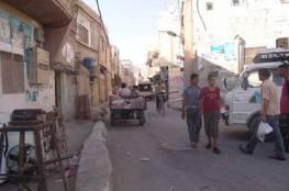 مخيم خان دنون للاجئين الفلسطينيين