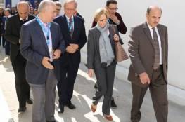 الحكومة الألمانية تدعم برامج الأونروا للاجئي فلسطين في الأردن