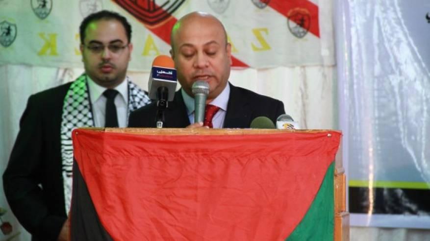 د. ابو هولي اجتماعات اللجنة الاستشارية لوكالة الغوث تبدا اعمالها غدا في الأردن يسبقها اجتماع تنسيقي للدول المضيفة