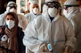 الخارجية: 115 حالة وفاة و1840 إصابة بكورونا بصفوف جالياتنا بالعالم