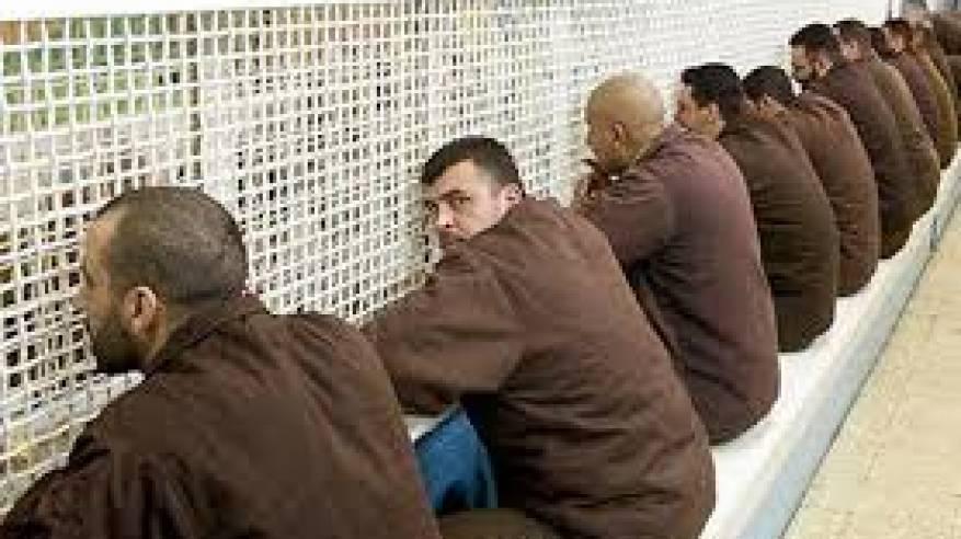 الأسير اباء البرغوثي يواصل اضرابه عن الطعام لليوم 27 على التوالي