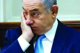 نتنياهو يقرر طلب الحصانة البرلمانية من الكنيست