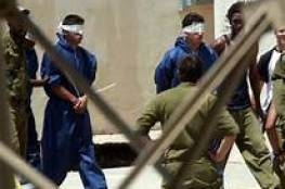 اللواء ابو بكر: قضية الأسرى ثابت مركزي للكل الفلسطيني وأولوية دائمة لدى القيادة