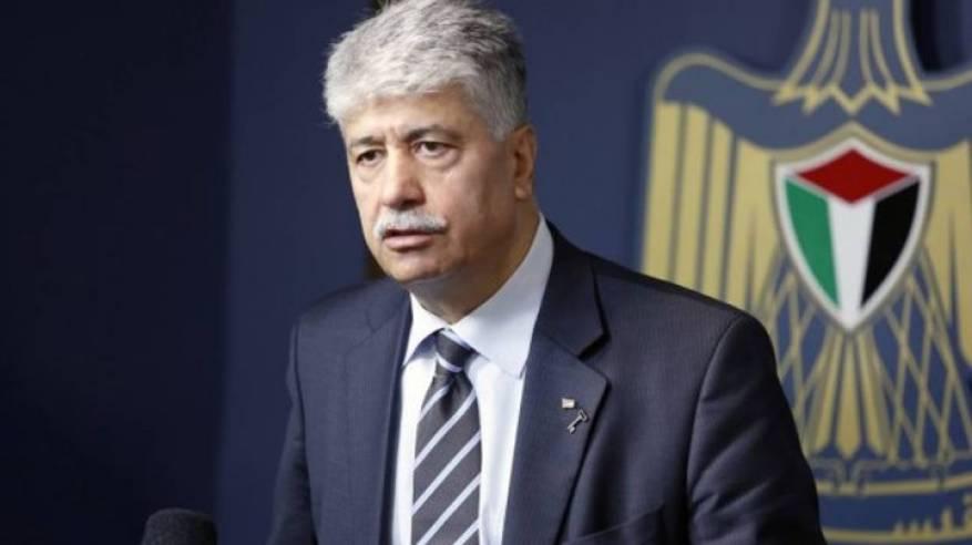 مجدلاني يطالب الاتحاد الأوروبي وبريطانيا بالتدخل وإلزام حكومة الاحتلال بالقرارات الدولية