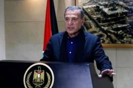 أبو ردينة: القدس ومبادرة السلام العربية امتحان واختبار لجدية العمل العربي المشترك
