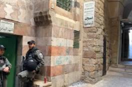 تقرير: سلطات الاحتلال تواصل تهويد القدس وأسرلتها باستخدام القضاء الإسرائيلي