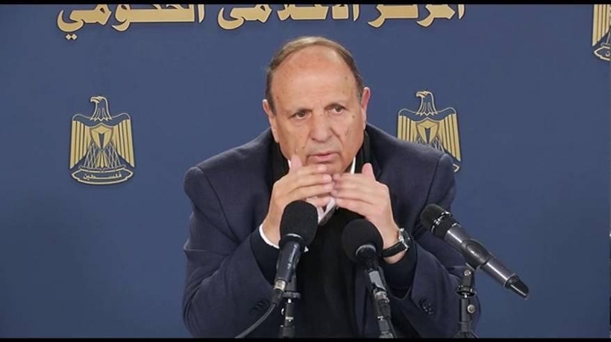 الحسيني : تجرؤ الاحتلال على الأونروا في القدس هو نتاج لقرارات الإدارة الأميركية