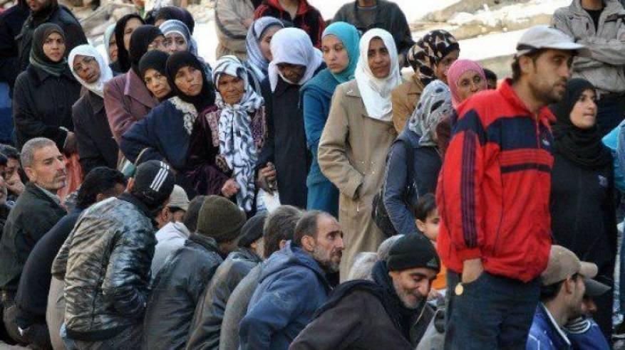 الجالية الفلسطينية تشكر الرئيس على استجابته لقضية اللاجئين في تايلند