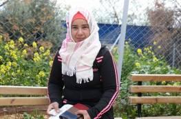 مساعدة الأونروا النقدية تحدث فرقا في حياة الأسر التي ترأسها النساء في سوريا:
