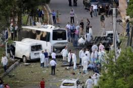 15 قتيلا جراء انحراف عربة تقل مهاجرين غرب تركيا