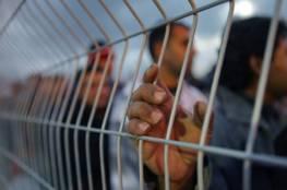 الأسيران الدلو والرجوب يعلقان إضرابهما عن الطعام وأربعة آخرون يواصلون