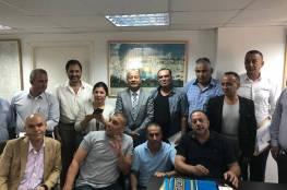د. ابو هولي: تحركات فلسطينية على مستوى القيادة ولجنة من المنظمة لمتابعة الازمة المالية لوكالة الغوث