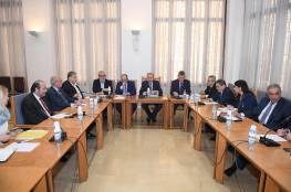 لبنان: لجنة الشؤون الخارجية عرضت مع لازاريني ومنظمات قضايا النازحين والاونروا