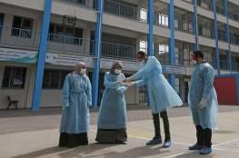 الأونروا تفتح نقاط توزيع جديدة مؤقتة في 12 مدرسة بغزة