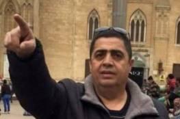 النتشة يطلع المفتي العام لإسطنبول الكبرى على أوضاع القدس