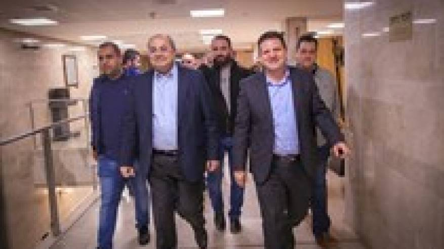الحركة العربية للتغيير تنضم إلى