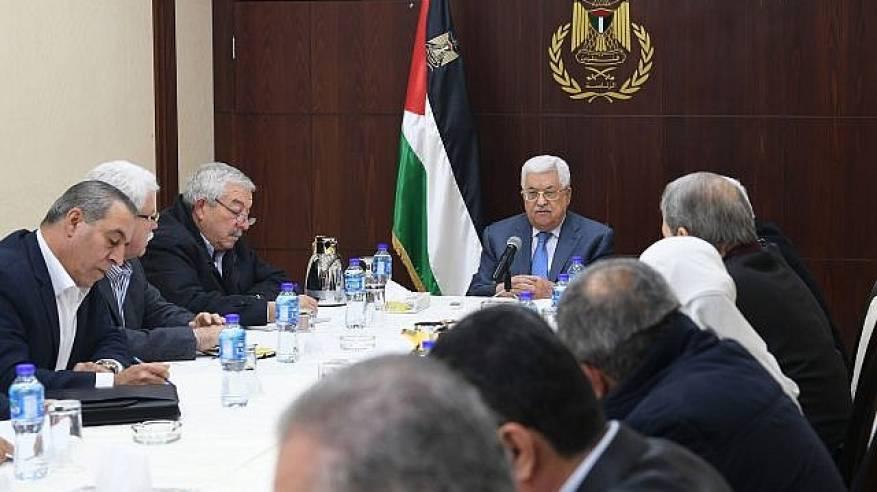 الرئاسة تدين الأصوات المشككة بالأشقاء العرب وتثمن مواقفهم الداعمة لفلسطين والقدس