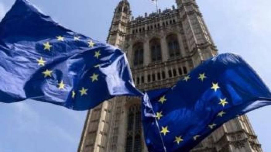 الاتحاد الأوروبي و