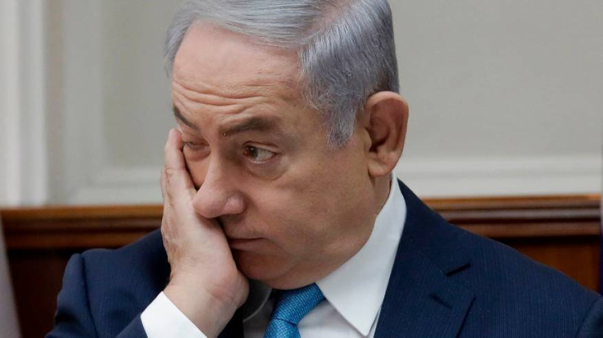 ريفلين يعلن أنه سينقل كتاب تكليف تشكيل الحكومة الإسرائيلية إلى غانتس غدا مساء