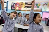 برنامج التعليم في وكالة الغوث وتشغيل اللاجئين الفلسطينيين (الأونروا)