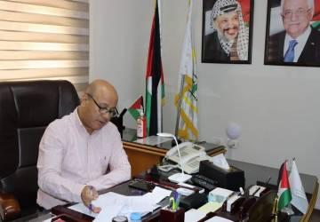 د. احمد ابو هولي