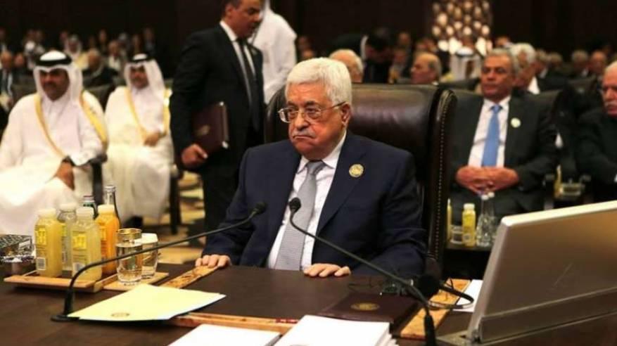 بالإجماع: الرئيس محمود عباس رئيسا لـمجموعة الـ77 والصين