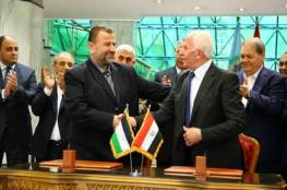 الأحمد: العدوان الإسرائيلي وحد لغة شعبنا