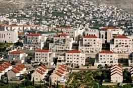 تقرير: الاحتلال يسابق الزمن في تكثيف الاستيطان في القدس لتقويض حل الدولتين