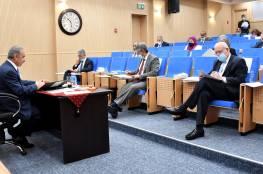 مجلس الوزراء يقر لائحة عقوبات جديدة على المخالفين لشروط السلامة العامة