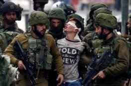 الاحتلال يصدر 33 أمر اعتقال إداري بحق أسرى