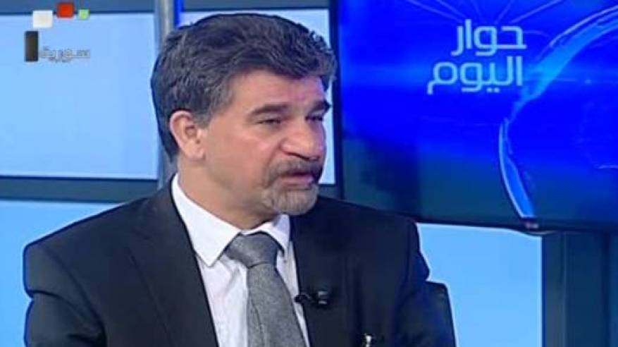 السفير عبد الهادي يبحث مع سفيرة بعثة الاتحاد الأوروبي في سوريا أوضاع اللاجئين الفلسطينيين