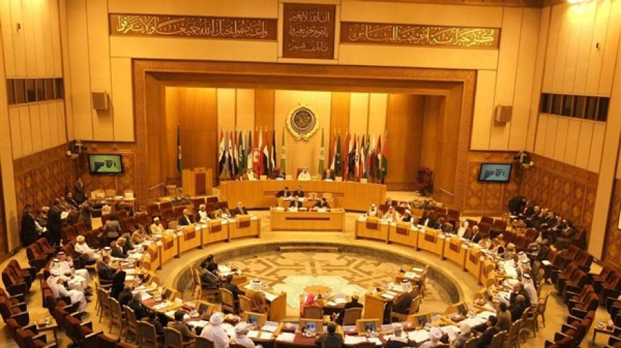 البرلمان العربي يرحب بتجديد تفويض ولاية