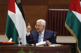 الرئيس: تنفيذ الضم سيترتب عليه تحمل الاحتلال المسؤوليات عن الأرض المحتلة
