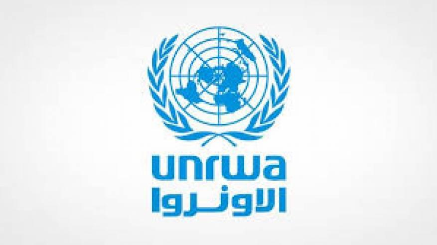 الأونروا تطلق مشروعات لصيانة مدارسها ومراكزها الصحية بتبرع سعودي