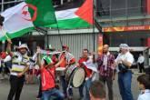 الجالية الفلسطينية في جمهورية الجزائر