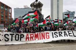 130 نائبا بريطانيا يطالبون بفرض عقوبات على إسرائيل في حال ضمت مناطق في الضفة