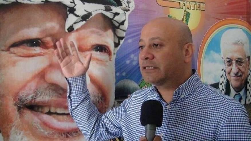 د. ابو هولي: منظمة التحرير الفلسطينية ستبقى صمام الأمان للحقوق والثوابت الفلسطينية