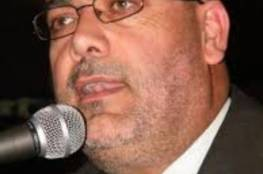 السعدي يبرق برسالة لوزير الأمن الإسرائيلي حول استشهاد طقاطقة
