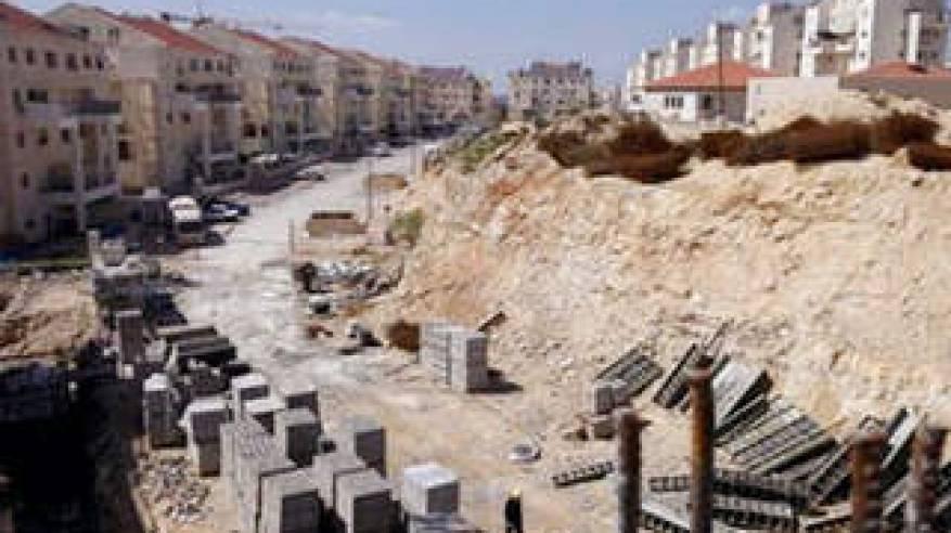 سلطات الاحتلال تصادق على إضافة 8 وحدات استيطانية جديدة جنوب بيت لحم