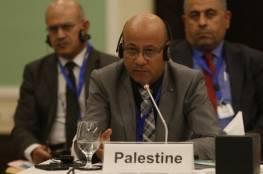 ردا على وثيقة الخارجية الاسرائيلية: د. ابو هولي القانون الدولي اعطى للقرار 194 الصفة الإلزامية لتطبيقه