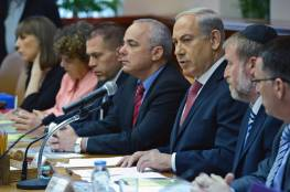 حكومة الاحتلال تناقش مخططا لبناء عشرات الوحدات الاستيطانية في قلب الخليل