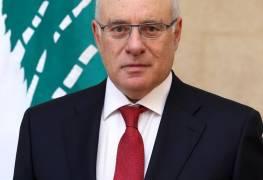 وزير العمل اللبناني كميل أبو سليمان